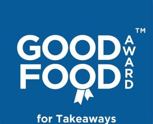 Good Takeaway Awards
