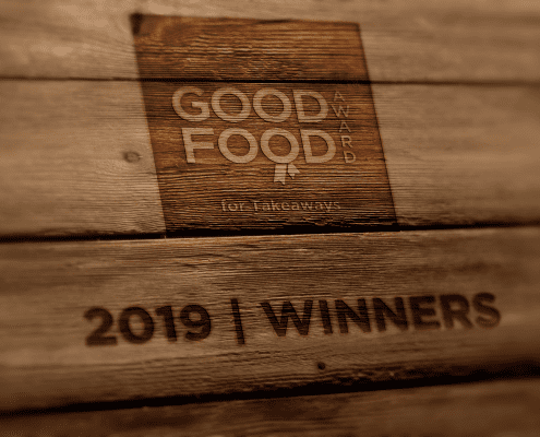 Good Food Award Winner for Takeaways