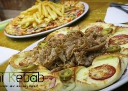 Uni Kebab Doner Kebabs