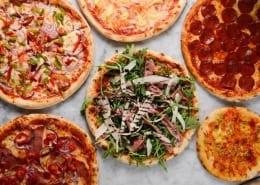 Honest Pizza Company