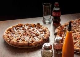 Piccolo Pizzeria and Grill