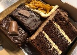 Crave 4 Desserts in Washington