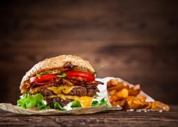 Urban Fresh Burgers