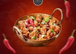 Eastern Cuisine Indian Takeaway Witney