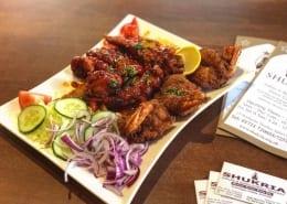 Shukria Indian and Bangladeshi Cuisine